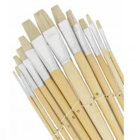Artist Brushes, Fitches