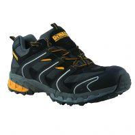 Dewalt Cutter Safety Shoe, Black