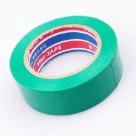 Vini Pvc Insulation Tape , Green, 19mm