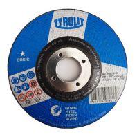 497933,STEEL CUTTING DISC,115X3X22