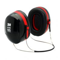 3M H10B EAR MUFF TWIN CUP WITH