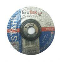 Metal Cutting Disc -DPC Type ,4 X 1/8 X 5/8