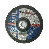 Metal Cutting Disc- DPC Type , 7 X 1/8 X 7/8