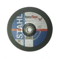 Metal Cutting Disc- DPC Type, 9 X 1/8 X 7/8