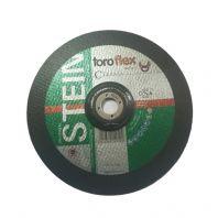 Stone Cutting Disc -DPC Type ,9 X 1/8 X 7/8