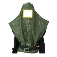 Air Supplied Sand Blasting Hood, Np.503