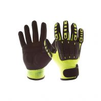 Impact Resistant Work Gloves ,Model - JF84B